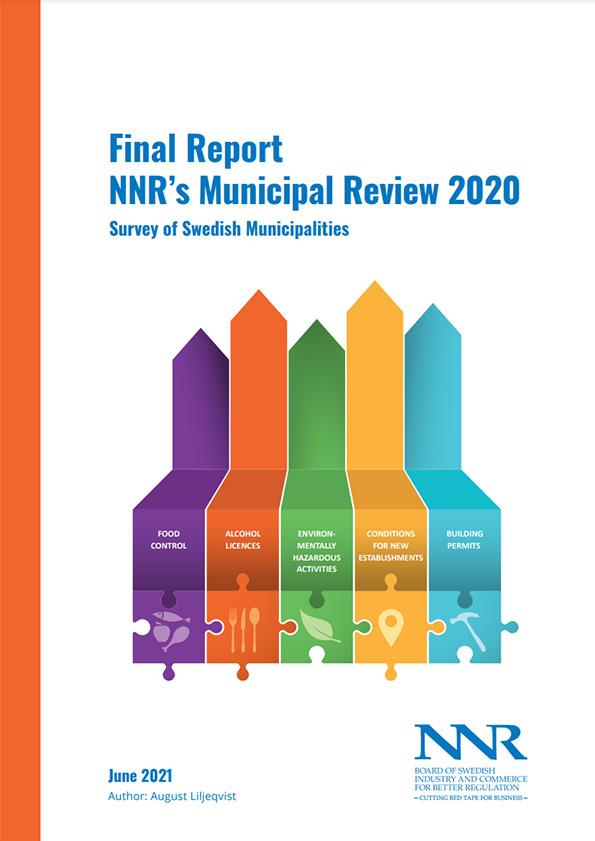 Survey of Swedish Municipalities